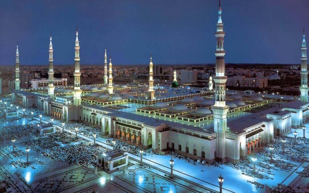 Kota Madinah Siap Gelar Festival Wisata Islami Tahun Ini