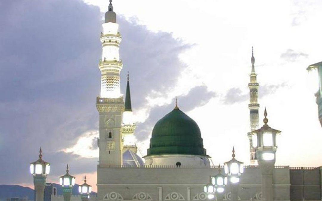 7 Tempat Favorit Nabi untuk Berdoa