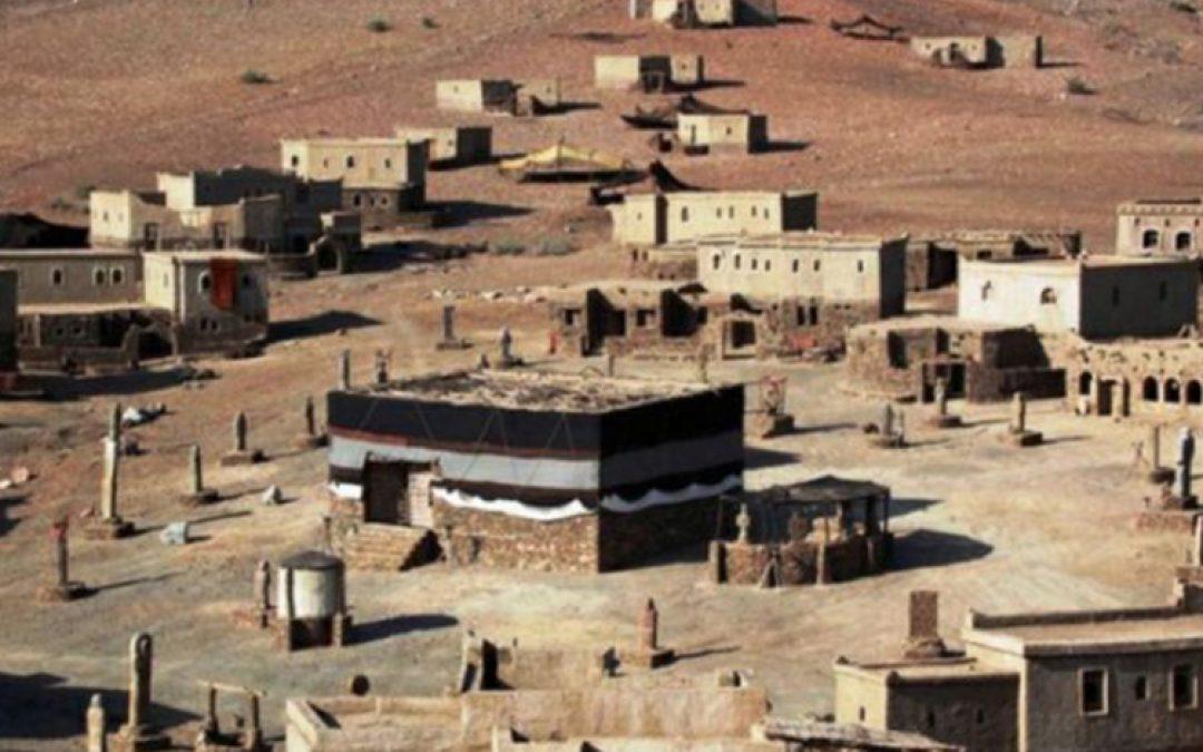 Sejarah Kota Makkah di Masa Nabi Ibrahim dan Nabi Ismail